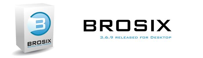 3.6.9 released for Desktop