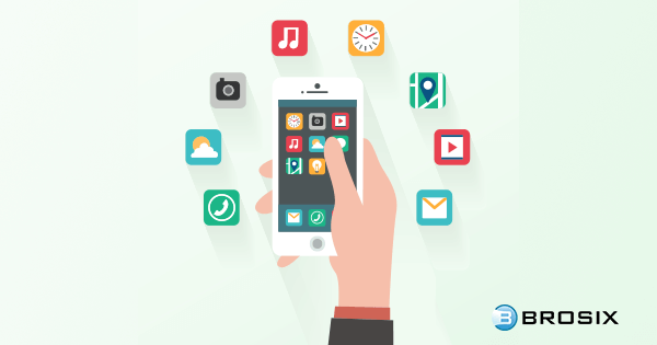 Business Iphone apps
