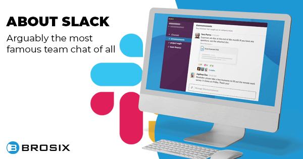 About Slack