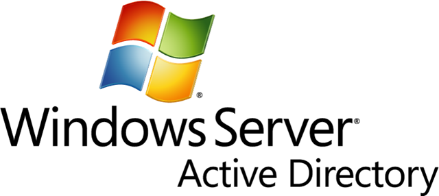 Brosix offers active directory syncronization