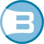 Brosix 2D logo