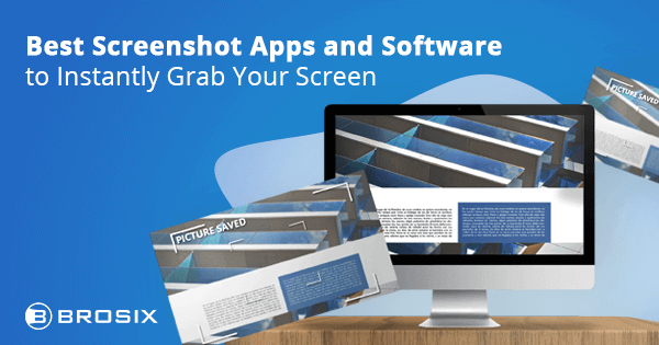 Best Screenshot Apps