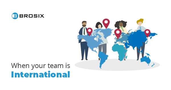 Boost your International Communication