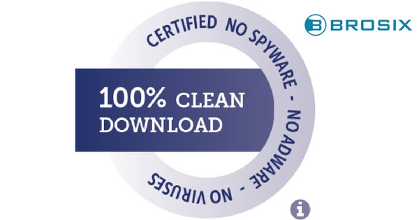 Certificate-for-clean-download