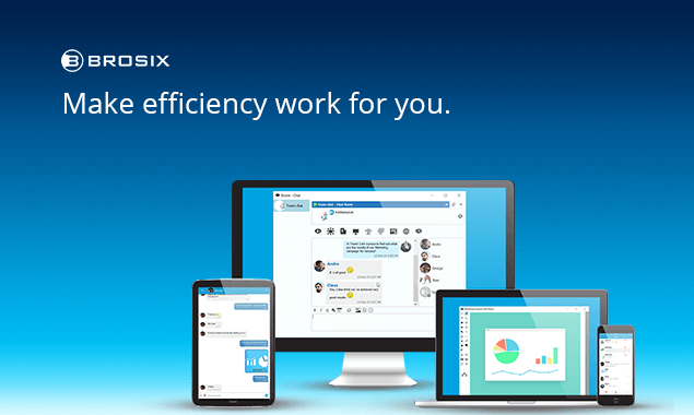 Make efficiency work for you