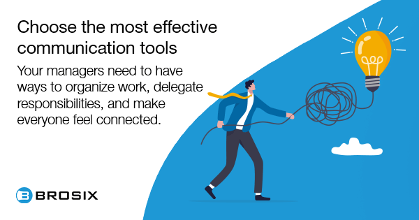 Choose the Most Effective Communication Tools