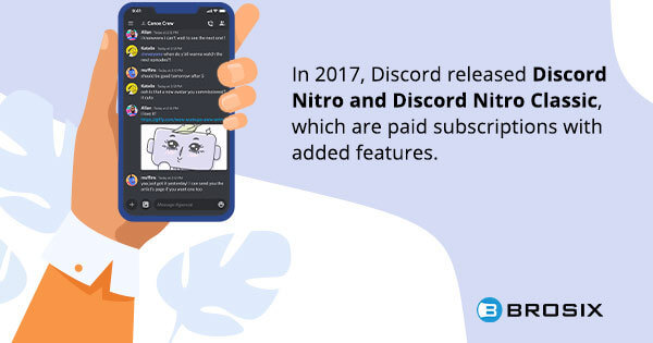 Discord - Plans and pricing