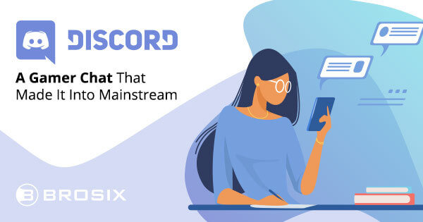 Discord review