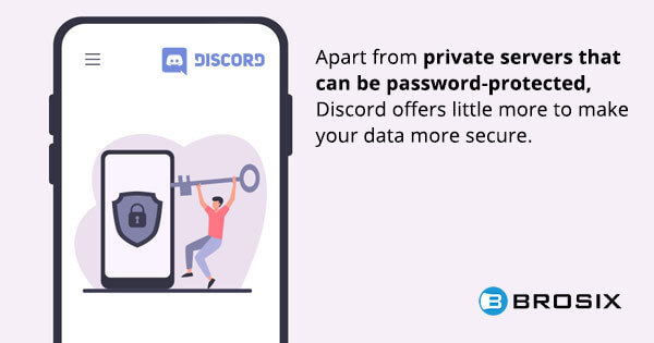 Discord security