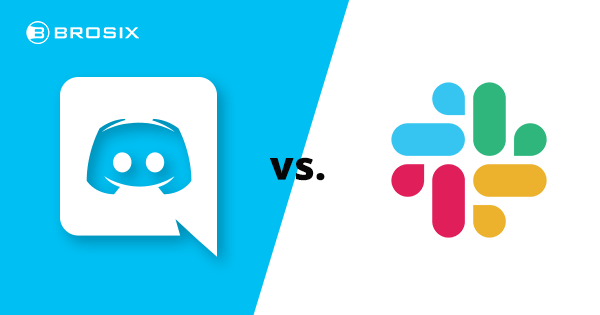 Discord vs Slack – Can a Gaming Chat Solve Team Collaboration?