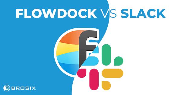 Flockdock vs Slack