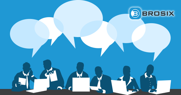 Use Team Communication Software to Transform Your Business Meetings 1