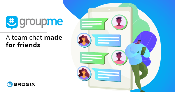 GroupMe review