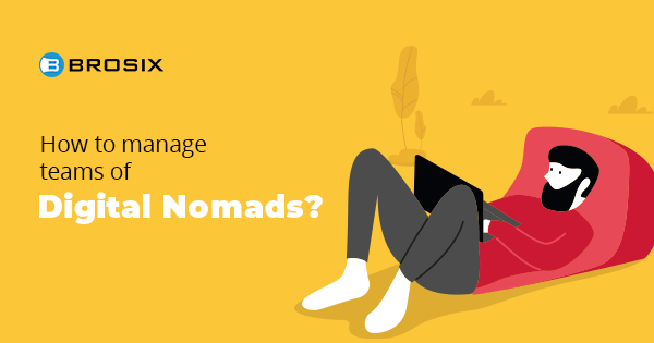 Manage Digital Nomads