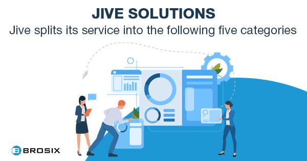 Jive Solutions
