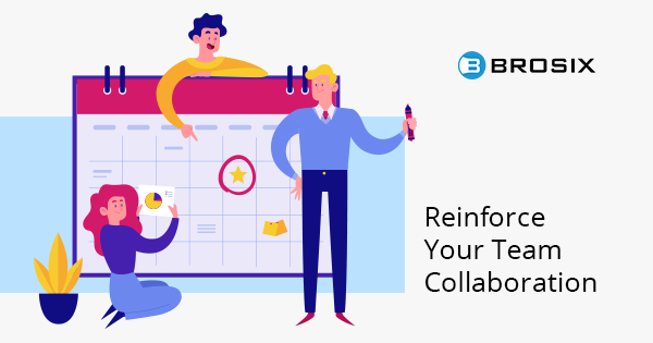 Provide your team the collaborative software to succeed