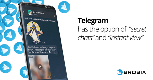 Signal-vs-Telegram-Advanced-features
