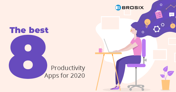 Productivity Apps