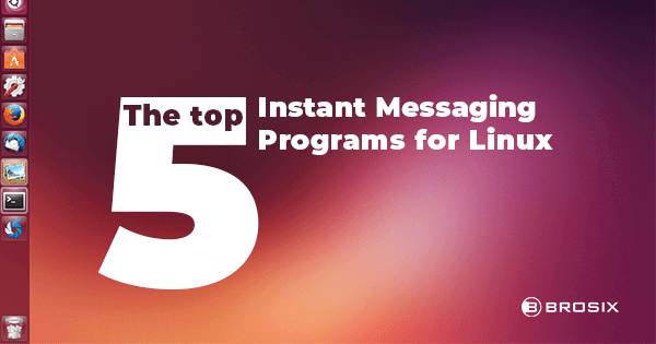 Linux IM programs