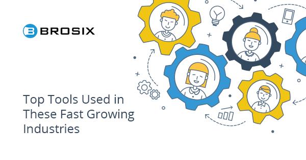 top-tools-in-fast-growing-industries