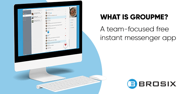 What is GroupMe app
