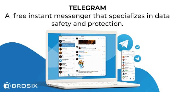 what is telegram