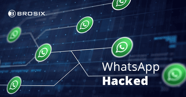 WhatsApp was hacked