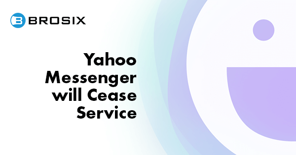 Yohoo Messenger will close up their service