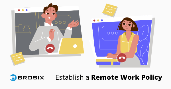 Remote Work Policy