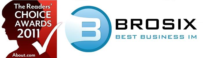 brosix best IM