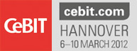 Brosix at CeBIT
