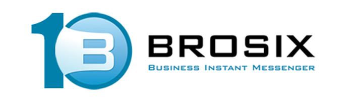 brosix 10 years