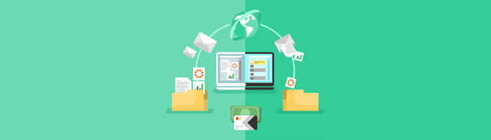 Ways Businesses Can Benefit from File Sharing