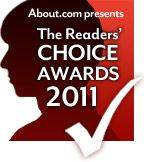 the readers choice