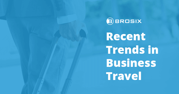 Learn Trends in Business travel