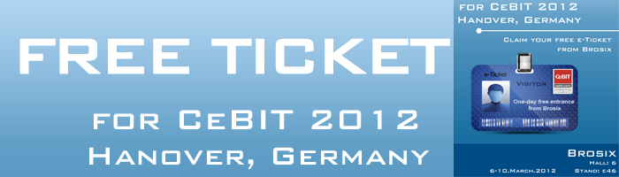 cebit tickets